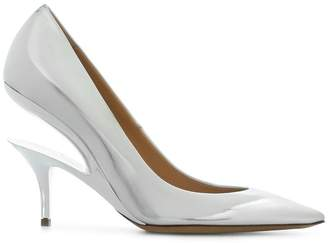 Maison Margiela sculpted heel pumps