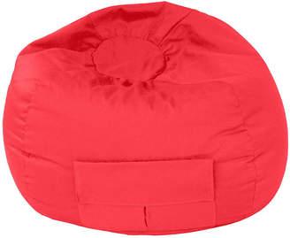 Asstd National Brand Denim Beanbag Chairs
