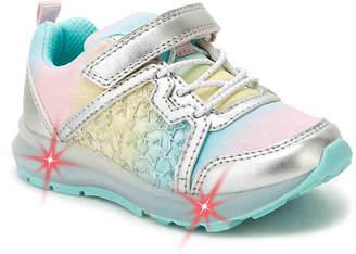 Carter's Purity Toddler Light-Up Sneaker - Girl's