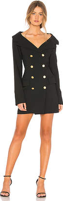 Marissa Webb Robin Blazer Dress