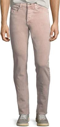 Rag & Bone Men's Fit 2 Mid-Rise Slim-Fit Twill Jeans