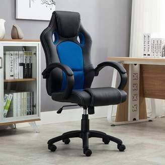 Ebern Designs Weldon Gaming Chair Ebern Designs