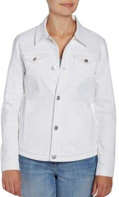 Jag Lowen Relaxed-Fit Cotton-Blend Jacket