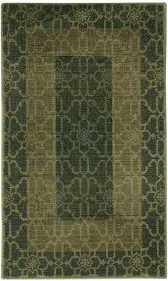 """Bacova Rugs, Elegant Dimensions Wallace 20"""" x 32.5"""" Accent Rug"""