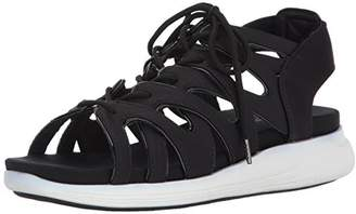 Steve Madden STEVEN by Women's Nc-Posh Platform Sandal
