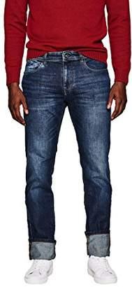Esprit Men's 107ee2b040 Slim Jeans,W36/L32