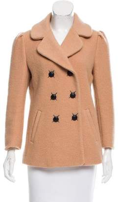 Thakoon Wool Short Coat