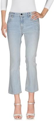 Alexander Wang Jeans