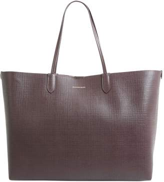 Alexander McQueen Shopping Bag