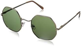 A. J. Morgan A.J. Morgan Otto Square Sunglasses