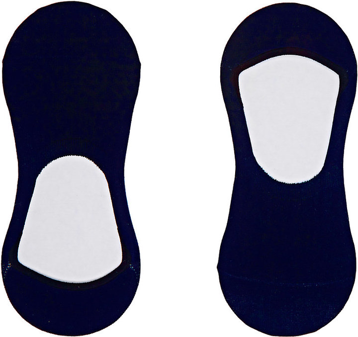 Barneys New York Men's No-Show Socks