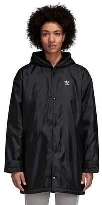 adidas Adicolor Fleece-Lined Jacket - Women's