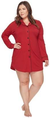 Cosabella Plus Size Bella Plus Nightshirt Women's Pajama