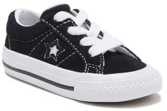 Converse One Star Oxford Sneaker (Toddler)