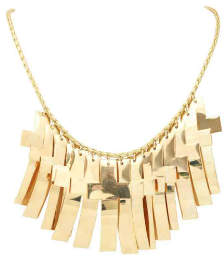 Belle Noel by Kim Kardashian Empyrean Statement Necklace