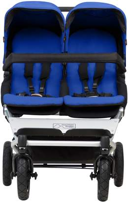 mountain buggy 2017 Duet Compact Side by Side Double Stroller
