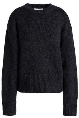 Rag & Bone Merino Wool And Cotton-Blend Sweater