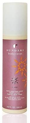 Sundari Gotu Kola and Kukui Body Lotion