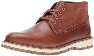 Timberland Men's Britton Hill Clean Chukka NWP Boot