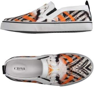 Crime London Low-tops & sneakers - Item 11124849GU