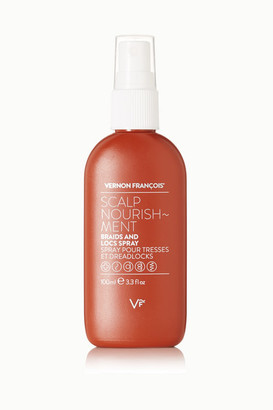 styling/ Vernon François - Scalp Nourishment Spray, 100ml - one size