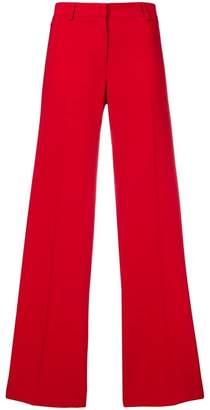 Alberto Biani tailored palazzo pants