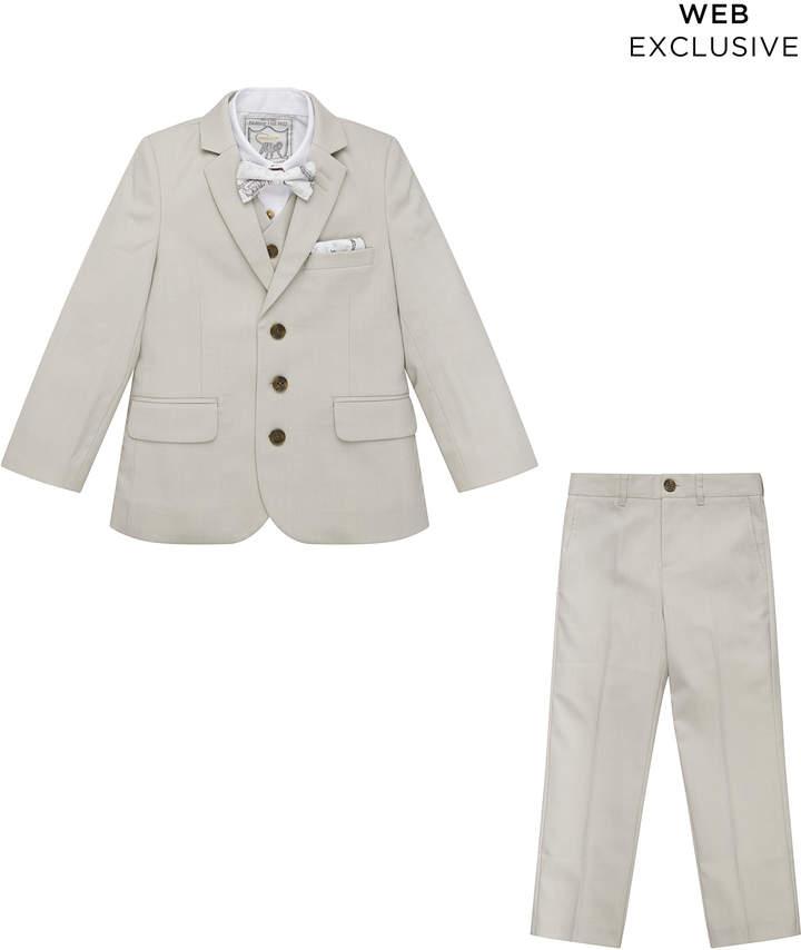 Brooks 5PC Suit Set