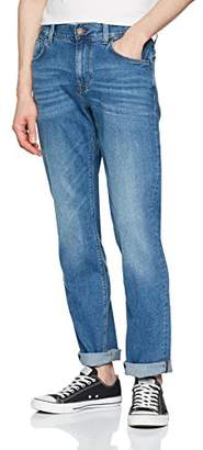 6bb9e238 at Amazon.co.uk · Tommy Hilfiger Men's Denton - Str Atlanta Blue Straight  Straight Jeans,W34/L34 (