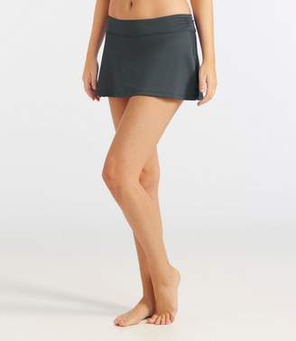 L.L. Bean L.L.Bean Active Swim Collection, Mid-Rise Skort