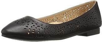 Annie Shoes Women's Esteppe Flat $17.57 thestylecure.com