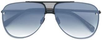 Belstaff Beckington aviator sunglasses