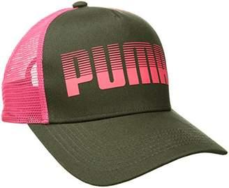 Puma Women's Evercat Aero Trucker Cap
