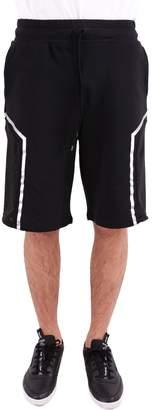 Numero 00 Basket Shorts