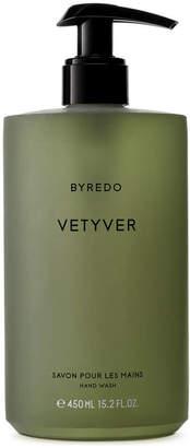 Byredo Hand Wash Vetyver