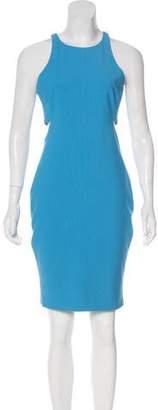 Elizabeth and James Knee-Length Sheath Dress