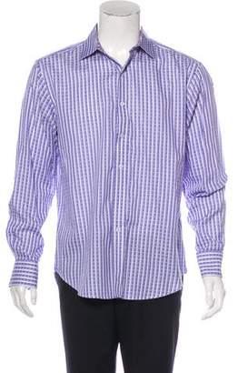 Robert Graham Woven Casual Shirt