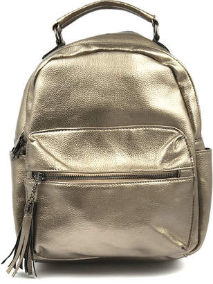 I Love Billy Ab-289 Silver Bags Womens Bags Casual Backpack Bags