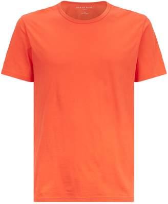 Derek Rose Cotton T-Shirt