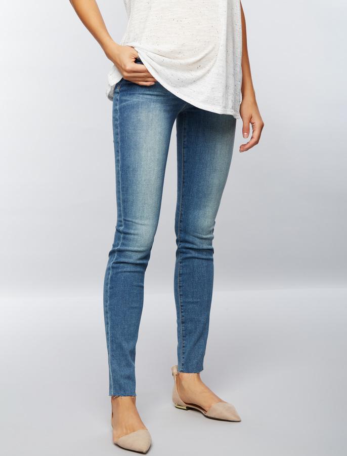 A Pea In The PodJoe&'s Secret Fit Belly Skinny Leg Maternity Jeans