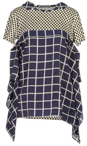 Prada Short sleeve t-shirt