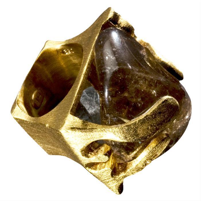 Rocoso  Ring by Paula Mendoza