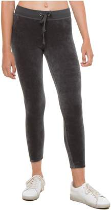 Juicy Couture Stretch Velour Rodeo Drive Legging