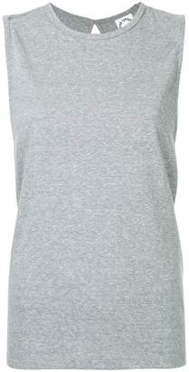 The Upside muscle tank top