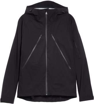 Aztech Mountain Hayden Hooded Waterproof Shell Jacket