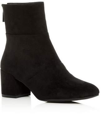 Kenneth Cole Women's Eryc Block-Heel Booties