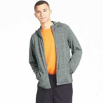 Uniqlo Men's Dry-ex Long-sleeve Full-zip Hoodie