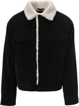 Alexander Wang Wide Wale Cord Jacket