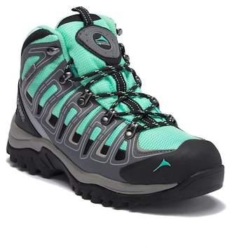 Pacific Mountain Incline Mid Waterproof Hiking Sneaker