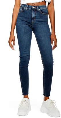 Topshop Jamie Vintage Jeans