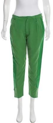 Tess Giberson Mid-Rise Skinny Pants